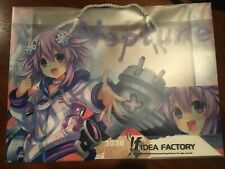 Anime Expo 2019 Ax Exlcusive Azur Lane x Idea Factory Bag