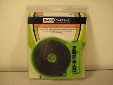"Roll-n-Cut Baumgartens 1/2"" Magnetic Tape Dispenser 15ft 66021 66022"