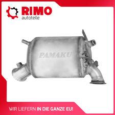 VW T5 Bus Kasten Pritsche 2.5 TDI 4motion  Dieselpartikelfilter Partikelfilter