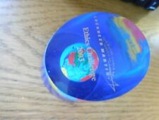 "Collectible Lockheed Martin Ethics Challenge 2003 Acrylic Paperweight - 2"" X 2"""