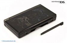 Nintendo DS - consola Lite  #negro Pokemon Pearl & diamante Limited Edt. usado