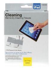 ELECOM cleaning, Reinigungsset für Touch Screen, iPad, iPhone usw. 14000