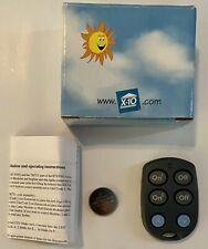 X10 2-Unit SlimFire Wireless Key Chain Remote Kr19A X-10 Modules Home Au 00006000 tomation