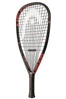 HEAD GRAPHENE RADICAL 170 racquetball racquet racket - Dealer Warranty -Reg $250