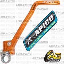 Apico Orange Kick Start Kick Starter Lever Pedal For KTM EXC SX XC-W 125-200