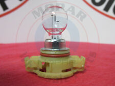 DODGE CHRYSLER JEEP Fog Lamp Bulb NEW OEM MOPAR