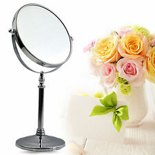 Vergrößernde Standspiegel für Make-up -