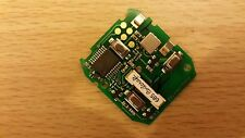 GENUINE MG ROVER 25 45 75 ZS ZR ZT T TF 3 BTN REMOTE ALARM KEY FOB CIRCUIT BOARD