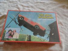 Dukes of Hazzard Jigsaw Puzzle 1981 Sealed