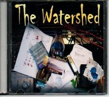 (AI478) The Watershed, Fortune - DJ CD