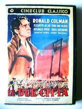 Dvd Le Due città (Cineclub Classico) di Jack Conway 1935 Nuovo