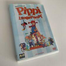 Astrid Lindgren: Pippi Langstrumpf (2003)  DVD n2172