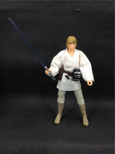 "Star Wars Black Series Force Awakens Luke Skywalker 6"" figure loose"