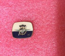 Pins Moto AGUSTA M V Insigne Emblème