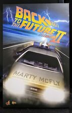 Normal Ver Hot Toys MMS 379 Back To The Future II 2 Marty McFly Michael J Fox