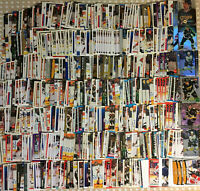 Kevin Hatcher 500 Card Bulk Lot With Duplicates See Scans NHL Hockey