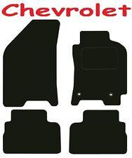 Qualità Deluxe Tappetini per Chevrolet Lacetti 04-11 ** su misura per aderenza perfetta