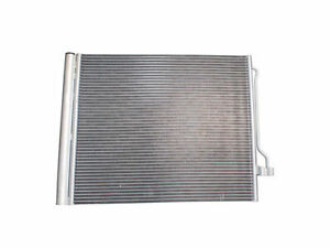For 2011 BMW 528i A/C Condenser Denso 58345PD First Time Fit