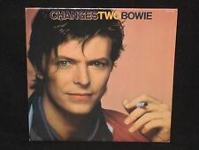 DAVID BOWIE ~ Changestwobowie ~ Canada RCA AFL1-4202 - 1981 glam POP rock EX+