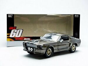 GREENLIGHT 18220 1/24 GONE IN 60 SECONDS (2000) 1967 CUSTOM FORD MUSTANG