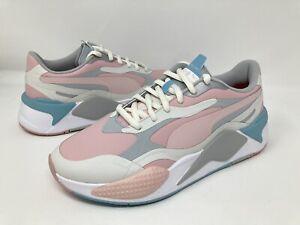 PUMA 'RS-G' Peach/ Cream/ Blue (SAMPLE) Lifestyle Shoe Mens Size 10.5 Yeezy