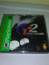 Gran Turismo 2 (Greatest Hits) (Sony PlayStation 1, 1999) PS1 Game