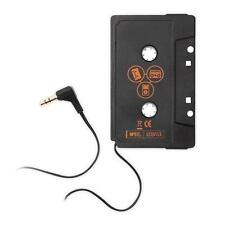 More details for car cassette tape audio adaptor for iphone 5s/4/4s & ipod & mp3 samsung