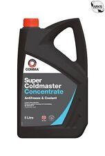 Comma SCA5L Super Coldmaster Concentrated Antifreeze 5 Litre