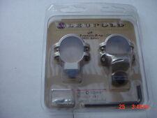 Leupold Optics 49977  QR  Med Ring Set