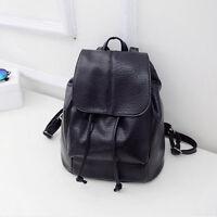 Fashion Womens Travel Backpack Shoulder Bags School Rucksack Handbag Satchel New