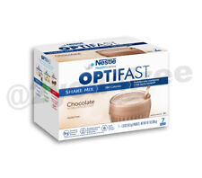 AUTHENTIC OPTIFAST® 800 CHOCOLATE / VANILLA / STRAWBERRY SHAKE MIX | 42 SERVINGS