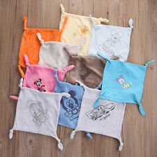Baby Toddler Girl Boy Plush Fleece Blanket Comforter Comfort Gift Hand Towel