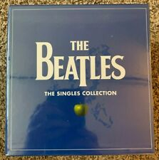 The Beatles Singles Collection 2019 Box Set Brand New