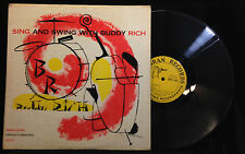 Buddy Rich-Sing and Swing With-Norgran 1031-DSM
