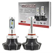 ORACLE Lighting LED Headlight Bulbs For Mustang Cobra Ford 2003 2004 5234-FMCOB