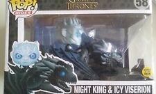Pop! Rides,Game of Thrones ,Night King on Dragon,gitd