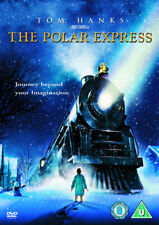 The Polar Express DVD (2005) Robert Zemeckis
