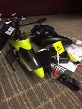 Blade Bundle Rc Helicopter, Controller, Charger, and Orginal Owner's Manual