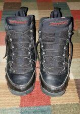 Nike 23 Jordans Size 4 youth Black