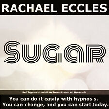 Sugar: Reduce Your Sugar Intake & Beat Your Sweet Tooth Cravings Hypnotherapy CD