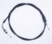 WSM Kawasaki 650 SX 1988-1990 Throttle Cable 002-066 OEM #: 54012-3706, 54012-37