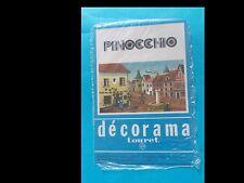 PINOCCHIO (TRASFERELLI/DECALCOMANIE)