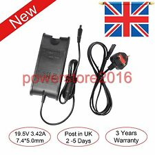 For Dell Latitude E6500 E5400 E5500 E4300 E6400 E6410 Laptop AC Adapter Charger