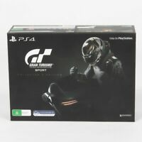 Gran Turismo Sport Collector's Edition | GT Sport | PS4 | Playstation 4 |