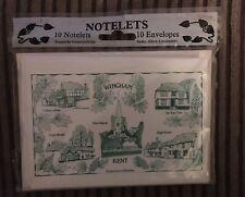 Wingham, Kent - Notelets - Brand New