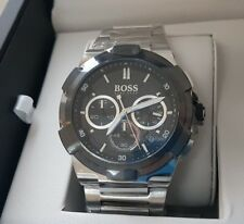 HUGO BOSS SUPERNOVA WATCH & BOX 100% GENUINE 1513359 NEW 😍😙 TAGS & WARRANTY