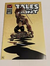 Tales Of The TMNT Teenage Mutant Ninja Turtles #14 August 2005 Mirage Murphy