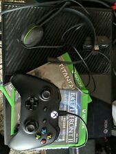 Xbox One W/ 2 Games, Controller And Headset