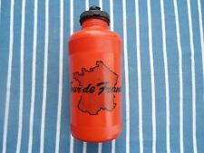 Vintage Cycling bidon Giro / Tour de France made by ALE