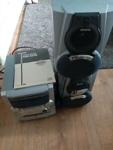 Aiwa Midi Stereo System nsx-sz50 - cd/tape not working